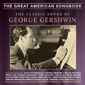 Classic Songs Of George