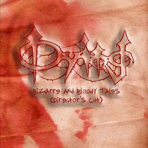 Bizarre & Bloody Tales [Import]