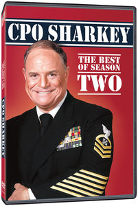 CPO Sharkey: The Best Of Season 2