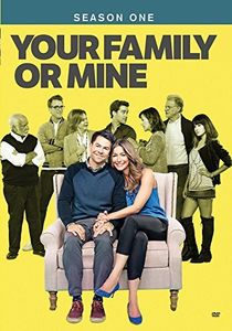 Your Family or Mine: Season One