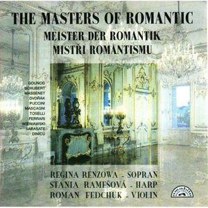 Masters of Romantic Music: Music for Soprano