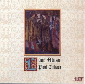 Paul Chihara: Love Music