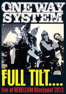 Full Tilt: Live at Rebellion 2013