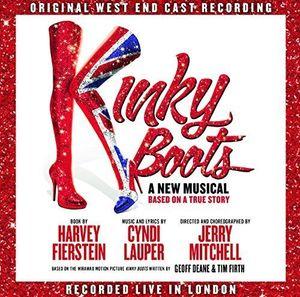 Kinky Boots /  Various