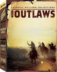 Classic Western Collection: The Outlaws
