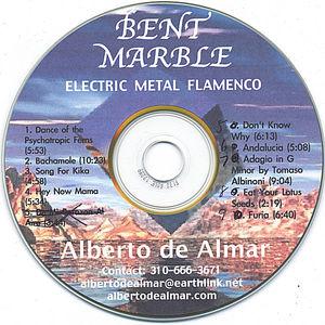 Bent Marble