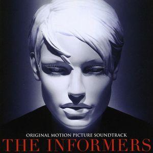 The Informers (Original Soundtrack)