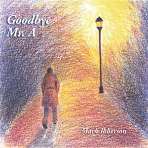 Goodbye Mr. a