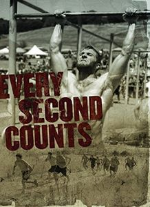 Crossfit Presents: Every Second Counts