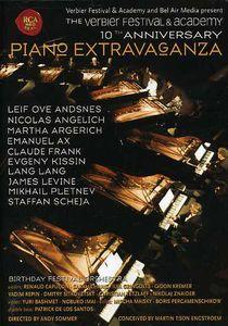 Piano Extravaganza