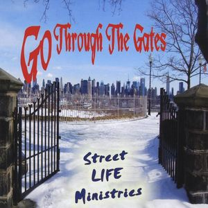 Go Through the Gates