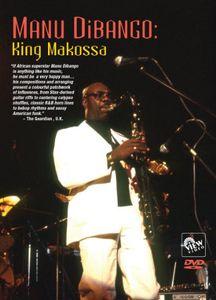 Dibango,manu /  King Makossa