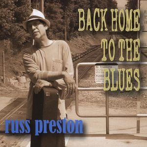 Back Home to the Blues