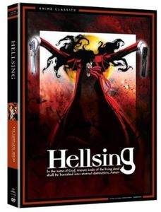Hellsing - Hellsing Series