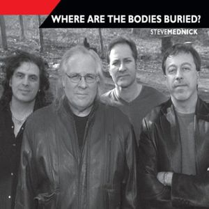 Where Are the Bodies Buried?