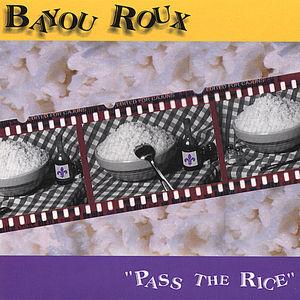 Pass the Rice