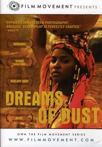 Dreams of Dust