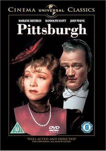 Pittsburgh [Import]