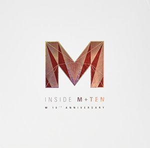 Inside M+Ten [Import]