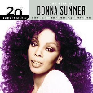 20th Century Masters: Millennium Collection , Donna Summer