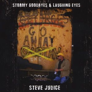 Stormy Goodbyes & Laughing Eyes