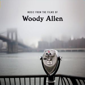 Music from the Films of Woody Allen [Import]