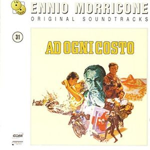 Ad Ogni Costo/  Il Ladrone (Original Soundtrack) [Import]