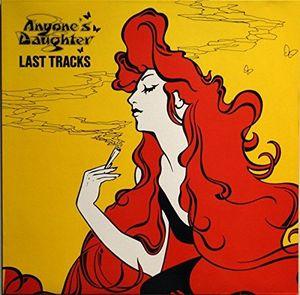 Last Tracks [Import]