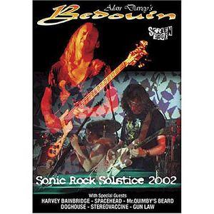 Bedouin: Sonic Rock Solstice 2000