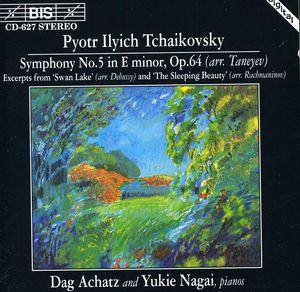 Symphony 5 in E