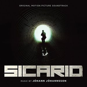 Sicario (Original Soundtrack)