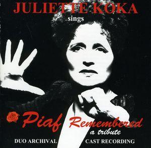 Piaf Remember