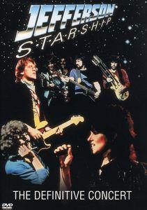 Definitive Concert