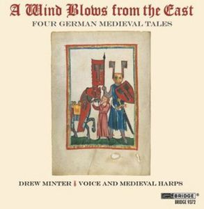 Wind Blows from the East: Four German /  Various