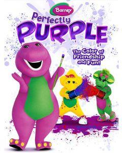Barney: Perfectly Purple