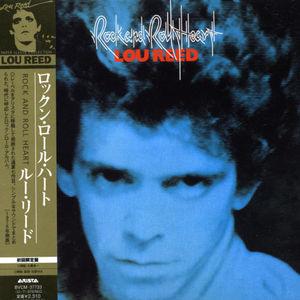 Rock & Roll Heart [Import]