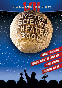 Mystery Science Theater 3000: VII