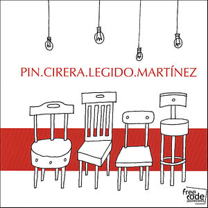 Pin Cirera Legido Martinez