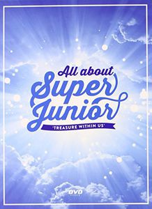 All About Super Junior [Import]