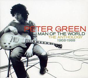 Man of the World: Anthology [Import]