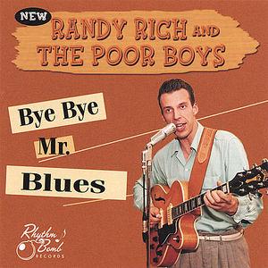 Bye Bye Mr. Blues