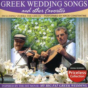 Greek Wedding Songs & Other Favorites