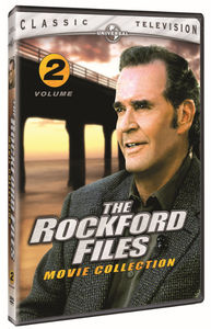 The Rockford Files: Movie Collection: Volume 2