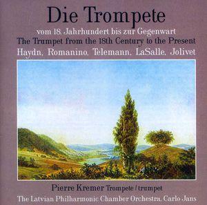 Trompet 18th C