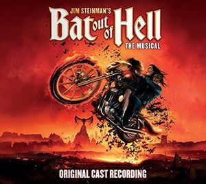 Bat Out Of Hell The Musical (Original Soundtrack) [Import]