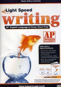 Writing-Ap Exam Prep