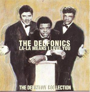 La la Means I Love You: Definitive Collection