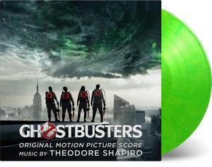 Ghostbusters (Original Motion Picture Score)