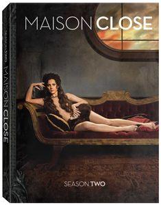 Maison Close: Season Two