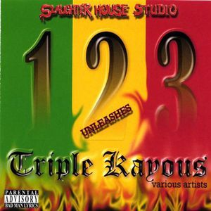 Triple Kayous /  Various